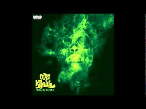 Roll Up - Wiz Khalifa - Explicit video