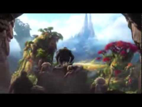Trailer The Croods 2 Oficial