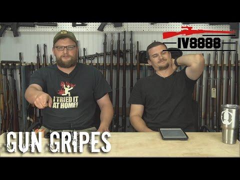 """GUN GRIPES #113: """"California Gunpocalypse"""""""