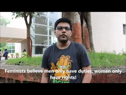 A Dialogue with Feminism (TISS-WCP campaign promotional video)