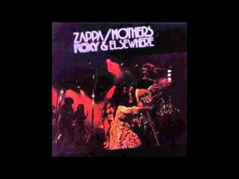 Frank Zappa - Echidnas Arf Of You