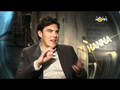 STAR Movies VIP Access: Hanna - Joe Wright (Part 1/2)