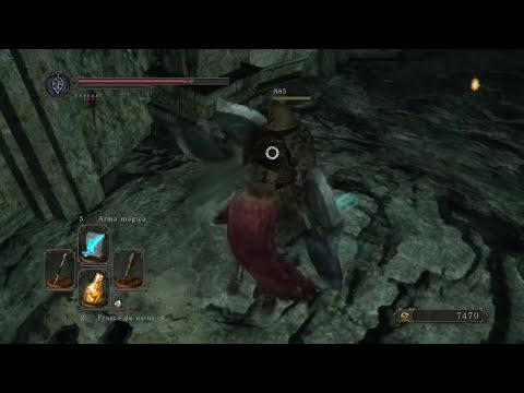 Dark Souls 2 guia: PUERTAS DE PHARROS || Gameplay y secretos: Qué puertas hay que abrir? || Ep.49