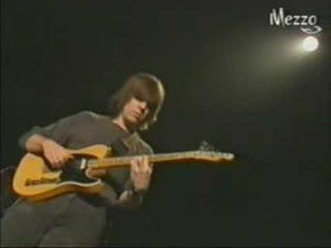 Mike Stern - All Heart (Parte 1)