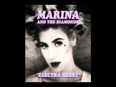 Marina & The Diamonds - Lonely Hearts Club