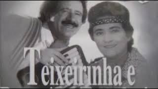 Teixeirinha e Berenice Azambuja 14 Fandango Da Berenice