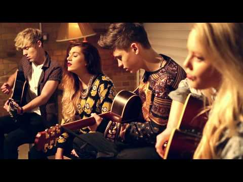 Only The Young - Counting Stars Cover (Live Lounge Session)