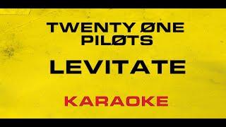 Download Lagu Twenty One Pilots - Levitate (Karaoke) Gratis STAFABAND