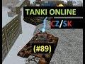 Tanki Online CZ SK Normální Hra Na Normálním účtě 89 mp3