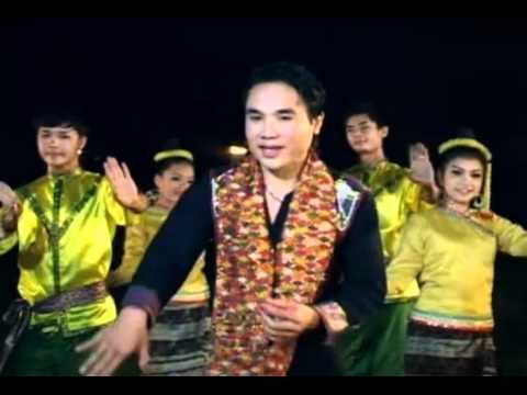 Lao Music (2) - Track 09 [hq] video