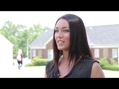 North Greenville University Testimonial Promo