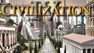 Sorteo Sid Meier's Civilization IV: The Complete Edition
