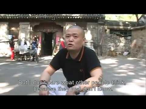 Oi! Skins in Beijing Part 1 of 3