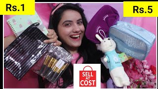 SELL AT COST HAUL|SELL AT COST PRODUCTS REVIEW|MY MOST CHEAPEST HAUL|CHEAPER THAN CLUB FACTORY|