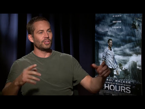 Paul Walker's Last Clevver Interview: Hours, Fast & Furious 7