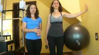 Hip Lifts Glute Medius Exercises