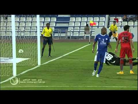 Review _ Lekhwiya 1-0 Alkharaitiyat (QSL 2014/2015)