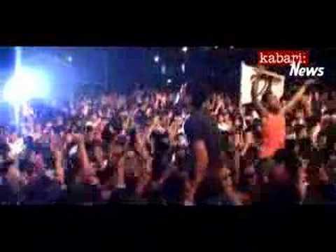 Funky Kopral Live at Karawang