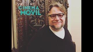 """""""La emoción es el nuevo punk"""": Guillermo Del Toro habla sobre 'La Forma del Agua'."""
