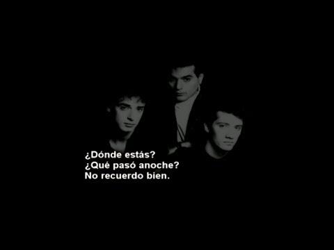Soda Stereo - SODA STEREO - Afrodis�acos [Letra]