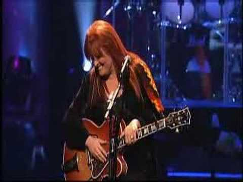 Judd Wynonna - Peace in This House