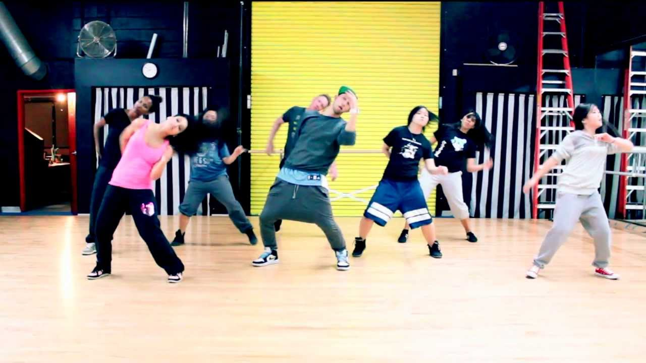 HARLEM SHAKE - Baauer Dance | Choreography by ...