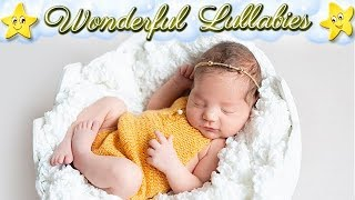 Super Relaxing Baby Piano Sleep Music ♥ Best Soft Bedtime Lullaby ♫ Good Night Sweet Dreams