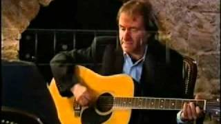 Chris de Burgh - The Risen Lord Live on guitar