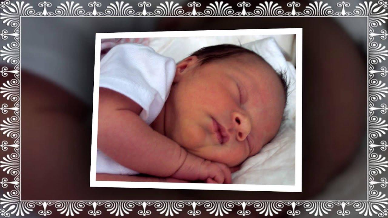 Фото для поздравления с новорожденным