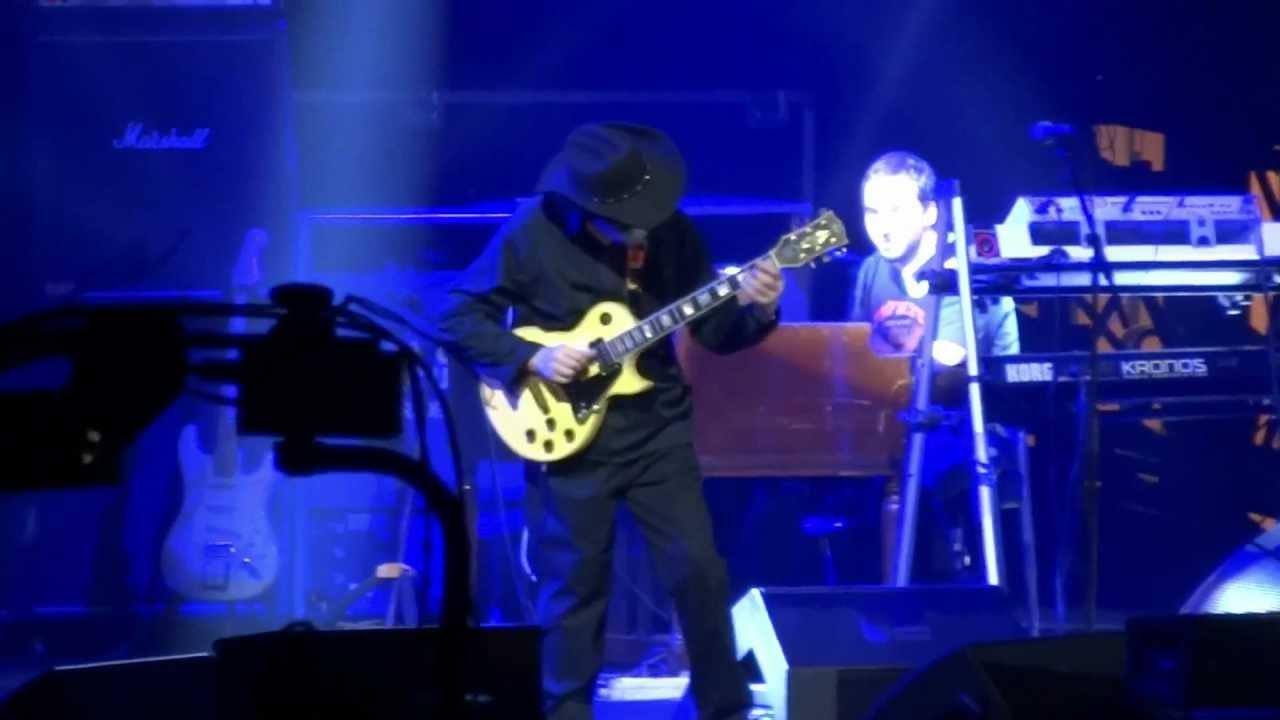 Smak - Beograd - 29.12.2012. - Kombank Arena - Ceo koncert + Lista pesama