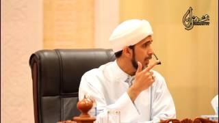 Akhlak Terpuji Rasulullah S.A.W. : Habib Ali Zaenal Abidin Al Hamid