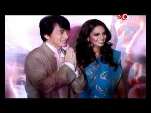 Priyanka Chopra's connection with Gerard Butler