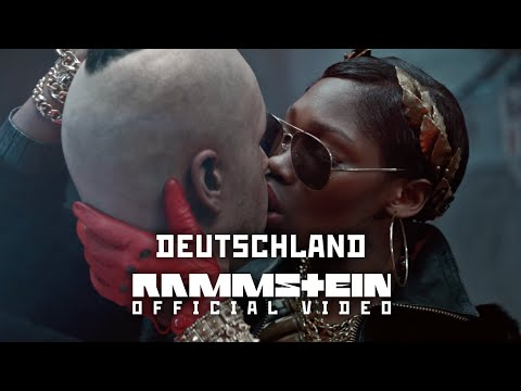 Download Rammstein - Deutschland   Mp4 baru
