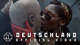 Rammstein - Deutschland (Official Video)