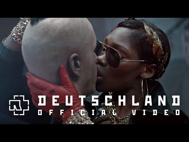 Rammstein - Deutschland Official Video