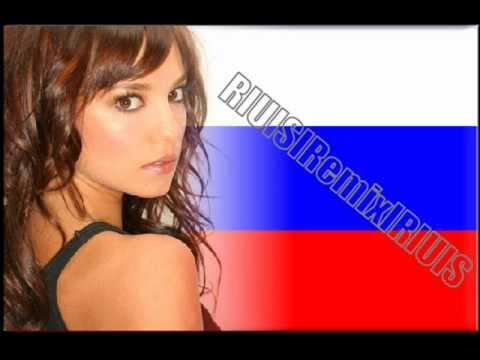 Svetlana Svetikova - Lambada Remix