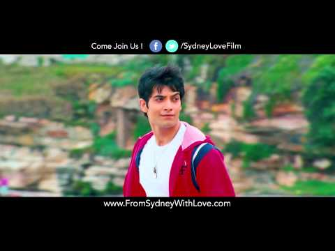 From Sydney With Love Theatrical Trailer ( EXCLUSIVE HD)