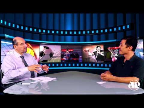 Wanderley Nogueira: Obama e Bill Clinton lutam taekwondo