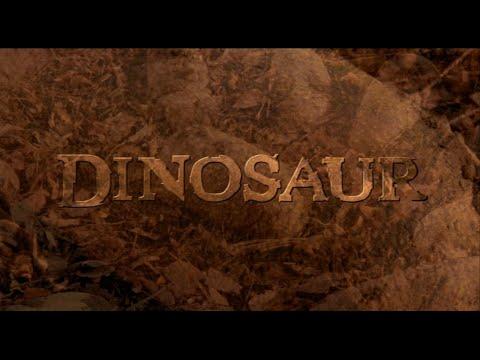 Nostalgia Critic | Dinosaur