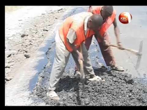 Kenya's economy to register high growth