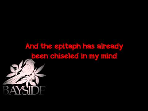 Bayside - Phone Call From Poland (Lyrics)