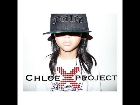 Chloe Xaviera & Agnez Mo