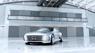 Mercedes Benz Christmas Commercial 2015