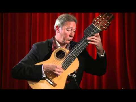 Anders Miolin - Fernando Sor - Variations sur