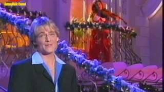 Oliver Thomas - Zigeunergeigen (Wo Schläft Dein Herz Heut' Nacht)