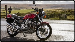 Honda CBX 1000 | Classic Bike Investment with Paul Jayson