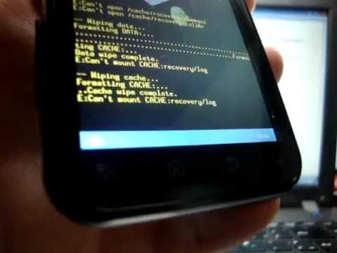 Quitar Código Patrón de Motorola Defy - Liberar por IMEI en www.decodigos.com