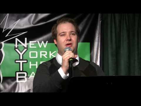 NYTB Josh Lamon - Gateway (Will Van Dyke)