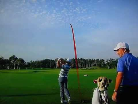 Rory McIlroy - Pro Tracer (2014 Player's Championship)