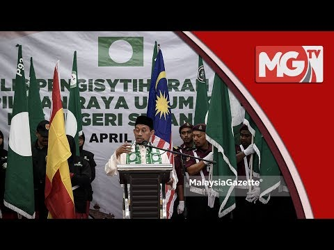 Calon PAS Selangor Gandingan Ulama, Profesional dan Ahli Bukan Islam